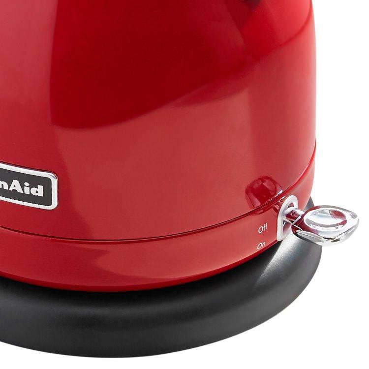 KitchenAid Artisan KEK1222 Kettle 1.25L Empire Red
