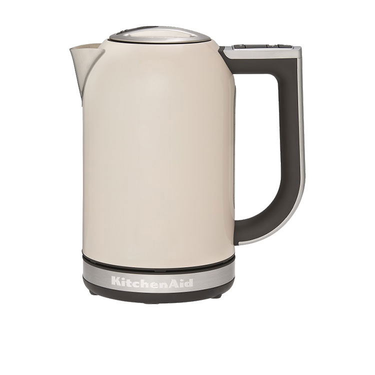 KitchenAid Artisan KEK1835 Electric Kettle 1.7L Almond Cream