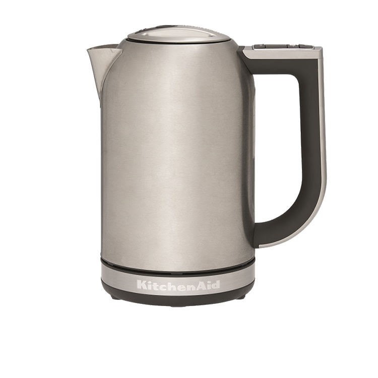 KitchenAid Artisan KEK1835 Electric Kettle 1.7L Stainless Steel