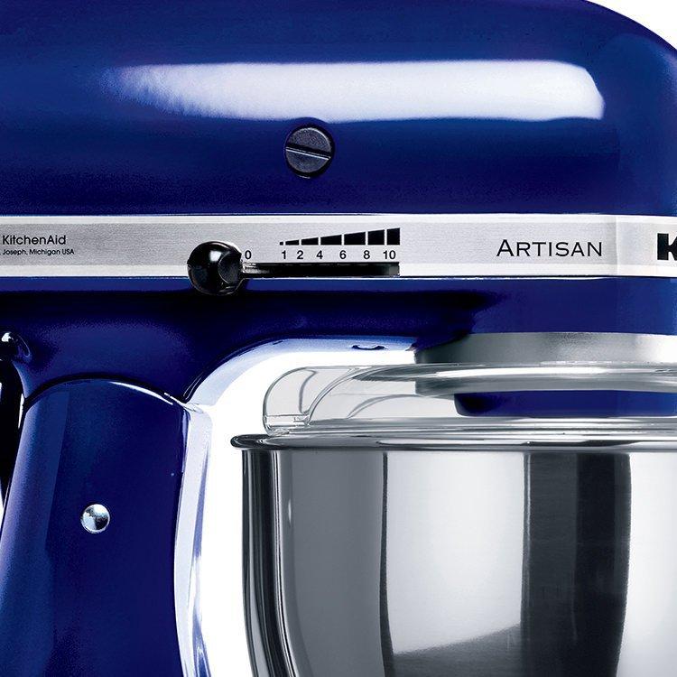 KitchenAid Artisan KSM150 Stand Mixer Black