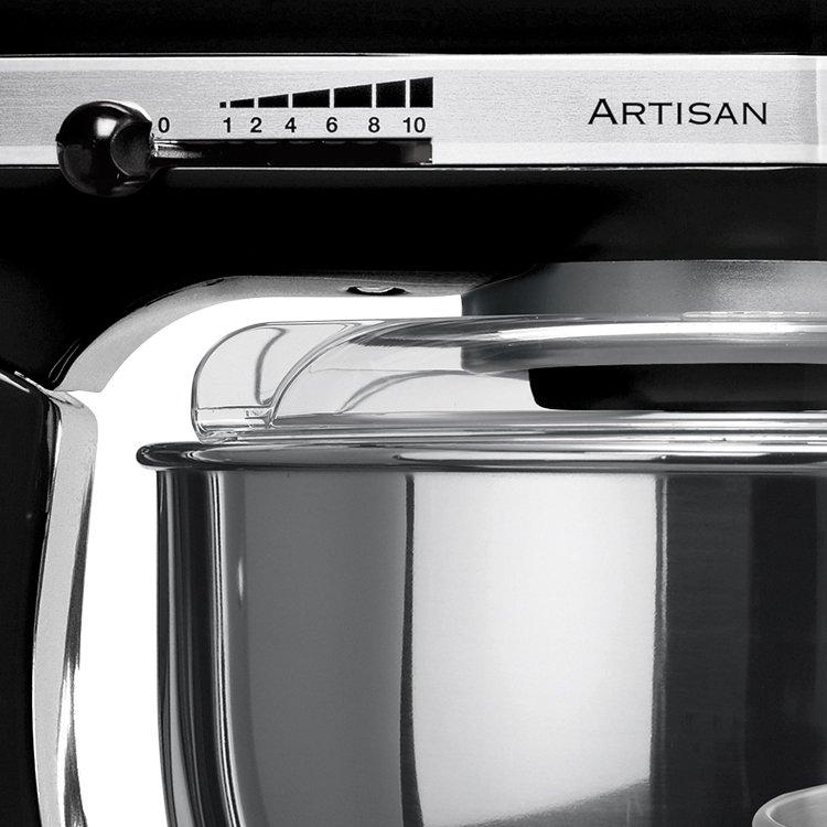 KitchenAid Artisan KSM160 Stand Mixer Onyx Black