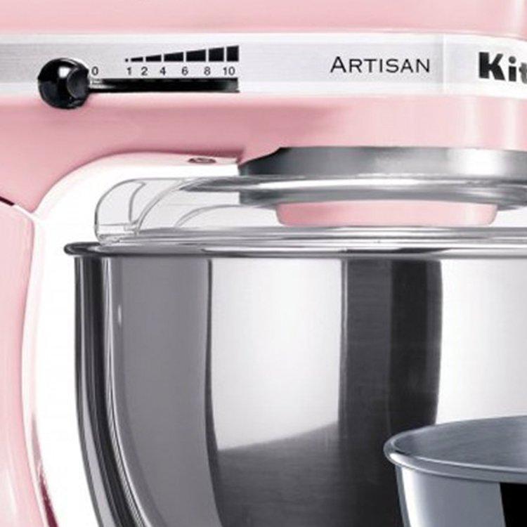 KitchenAid Artisan KSM160 Stand Mixer Pink