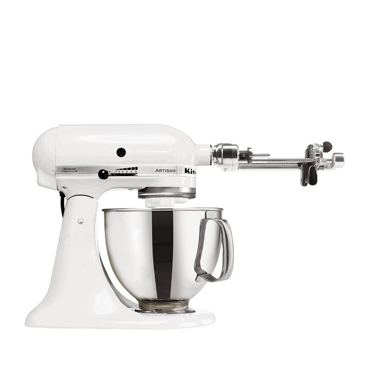 Used KitchenAid Artisan mixer for sale in Deptford Township - KitchenAid Artisan mixer posted by J Harris in Deptford Township. 5 quart, tilt head, 10 speed, 3 tools & pour shield - letgo. Log In. Sell Your Stuff. Next listing. Previous listing.