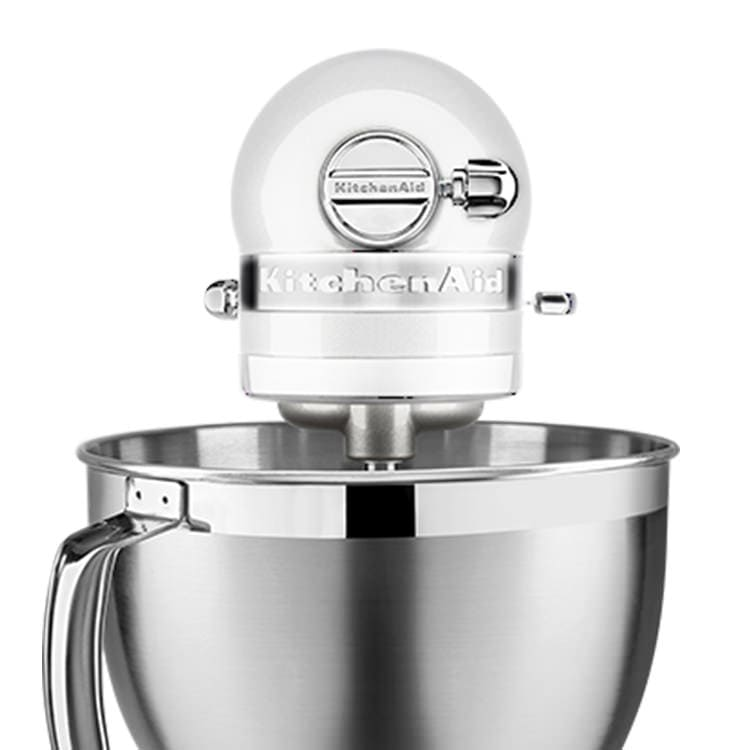 Kitchenaid Artisan Ksm177 Stand Mixer Frosted Pearl Fast