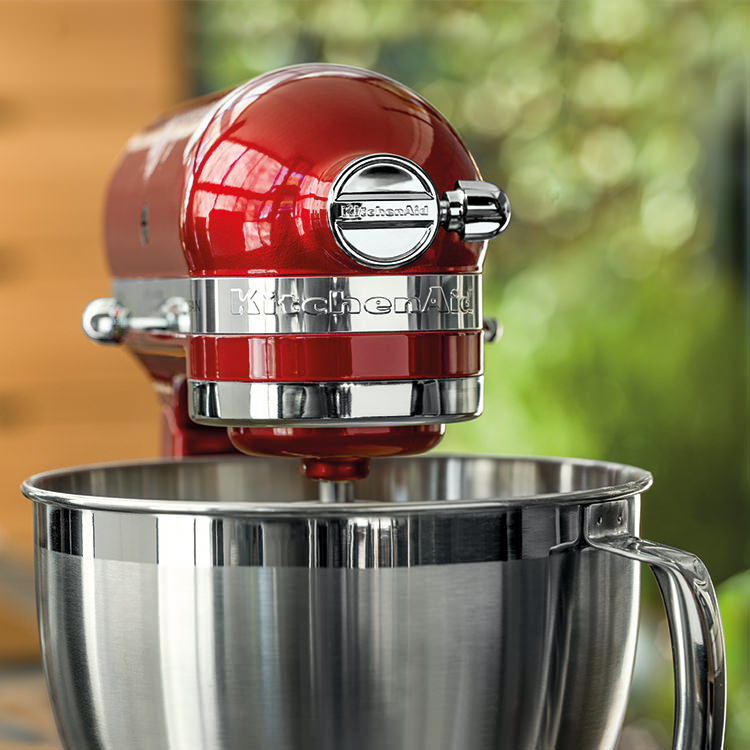 KitchenAid Artisan KSM177 Stand Mixer Candy Apple