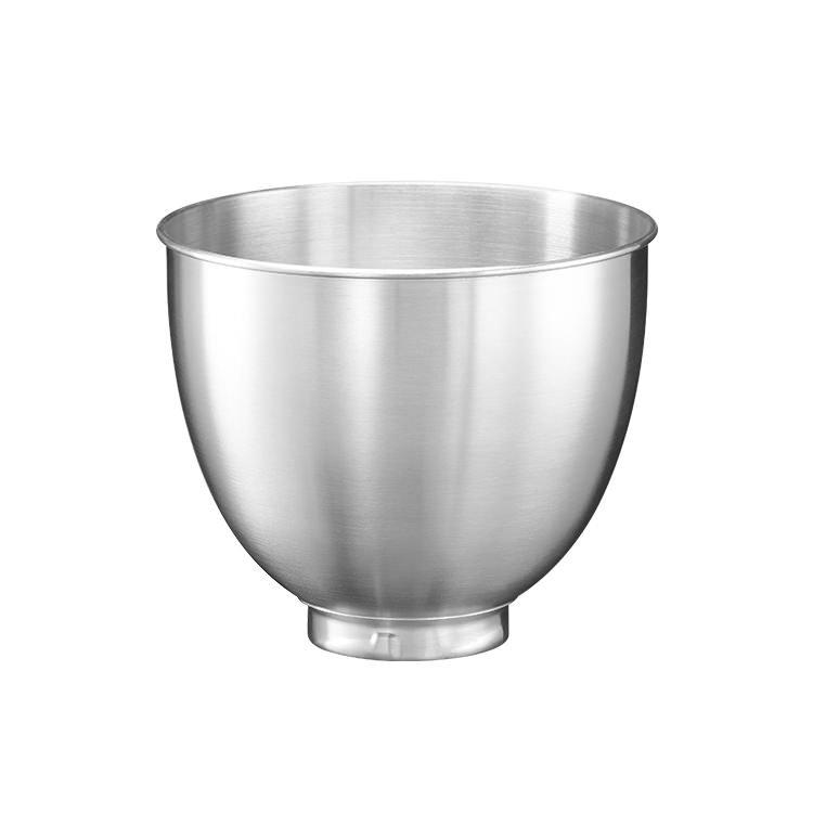 KitchenAid Artisan Mini Brushed Stainless Steel Bowl