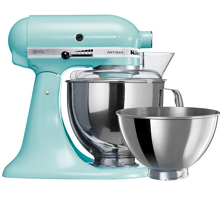 KitchenAid Artisan KSM160 Stand Mixer Ice $613.30