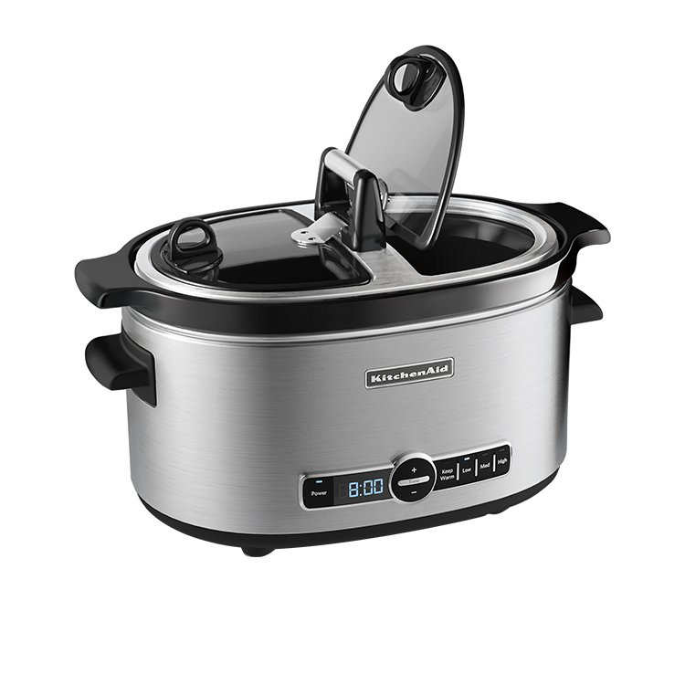 KitchenAid Artisan Slow Cooker Programmable 5.7L image #2