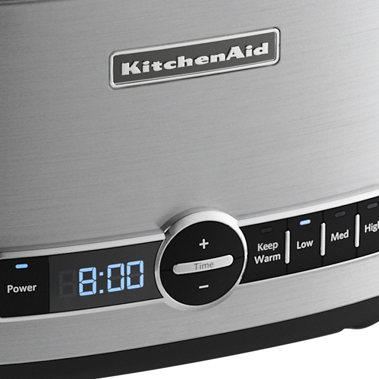 KitchenAid Artisan Slow Cooker 5.7L