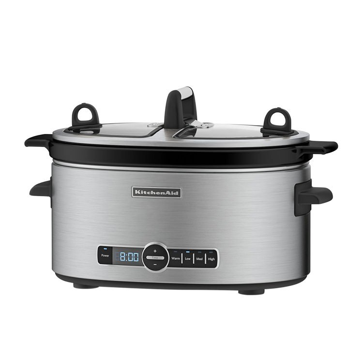 KitchenAid Artisan Slow Cooker Programmable 5.7L