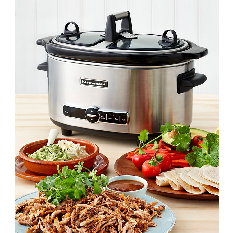 KitchenAid Artisan Slow Cooker Programmable 5.7L image #4
