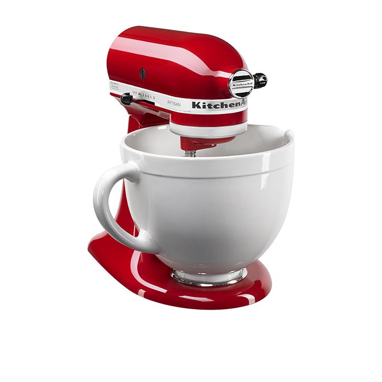 Kitchenaid Ceramic Bowl For Tilt Head Stand Mixer 4 7l