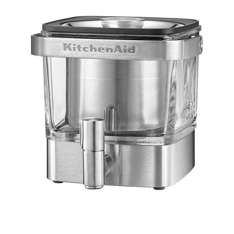 Kitchenaid Cold Brew Coffee Maker Fast Shipping