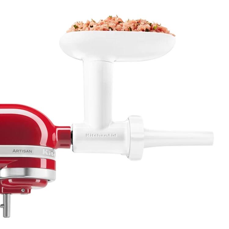KitchenAid Food Grinder Sausage Stuffer Attachment