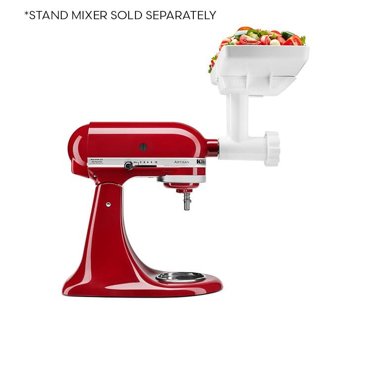 KitchenAid Food Tray for Grinder/Mincer Attachment
