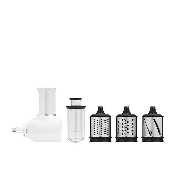 KitchenAid Artisan KSM160 Stand Mixer Cocoa Silver
