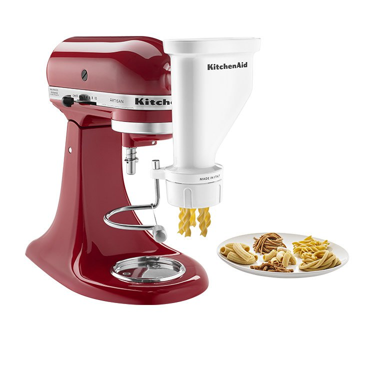 KitchenAid Gourmet Pasta Press w/ 6 Plates
