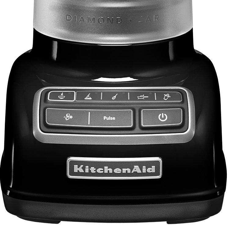 KitchenAid Diamond KSB1585 Blender Onyx Black image #2