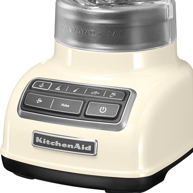 KitchenAid Diamond KSB1585 Blender Almond Cream