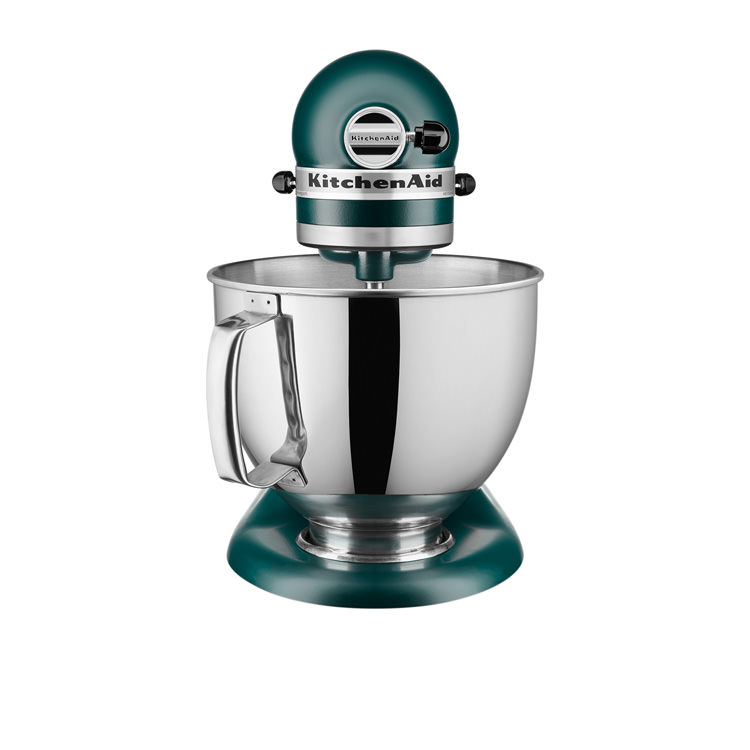 KitchenAid Matte Luxe Artisan KSM160 Stand Mixer Shaded Palm image #2