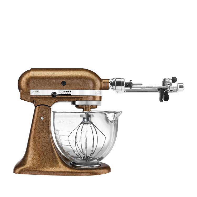 Kitchenaid Platinum Collection Ksm156 Stand Mixer Antique