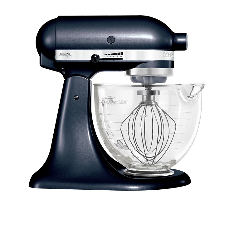 KitchenAid Platinum Collection KSM170 Stand Mixer Blueberry