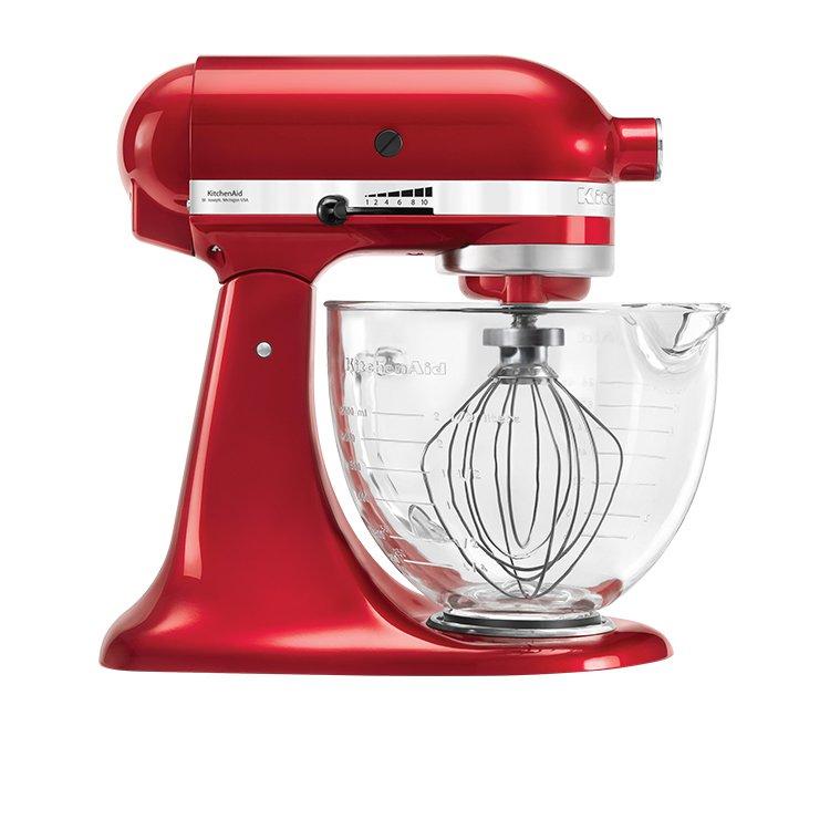 Kitchenaid Platinum Collection Ksm170 Stand Mixer Candy