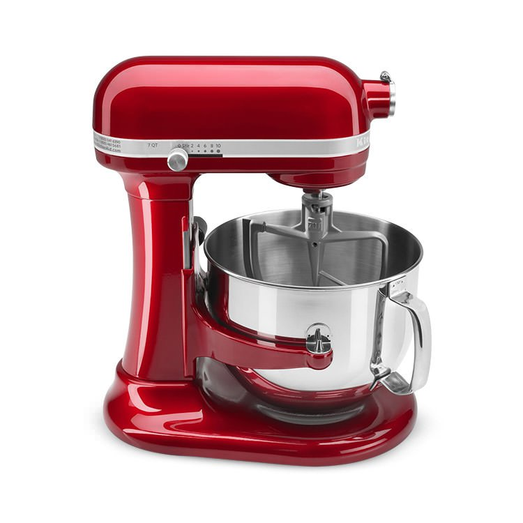 Kitchenaid Pro Line Ksm7581 Bowl Lift Stand Mixer Candy