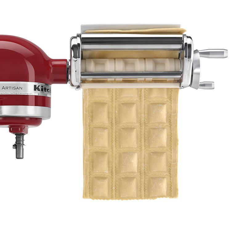 KitchenAid Ravioli Roller Attachment