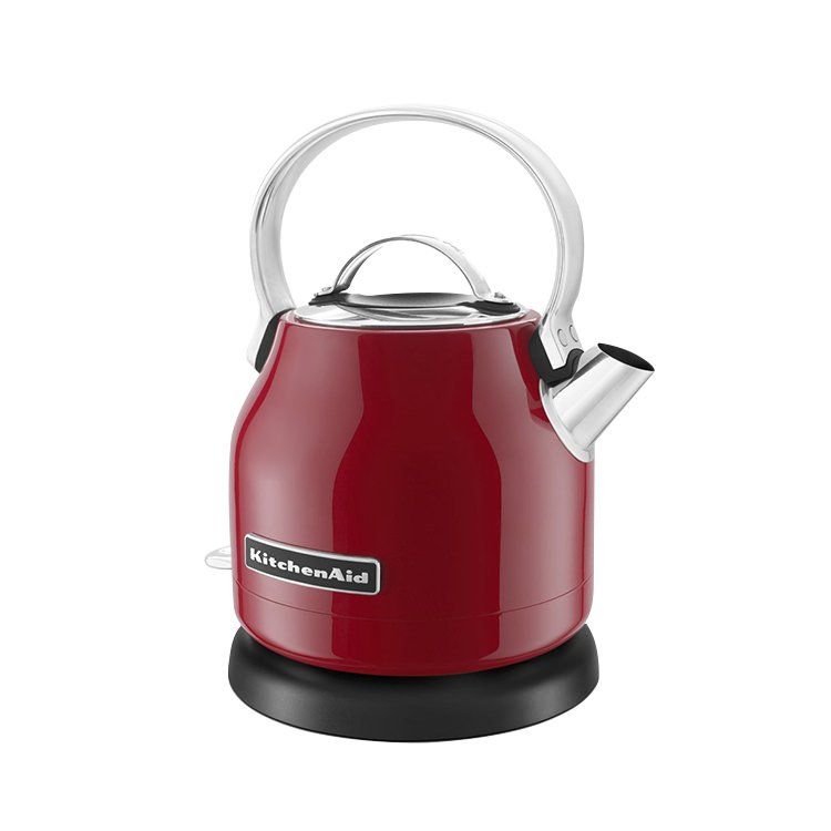 KitchenAid Artisan KEK1222 Kettle 1.25L Empire Red