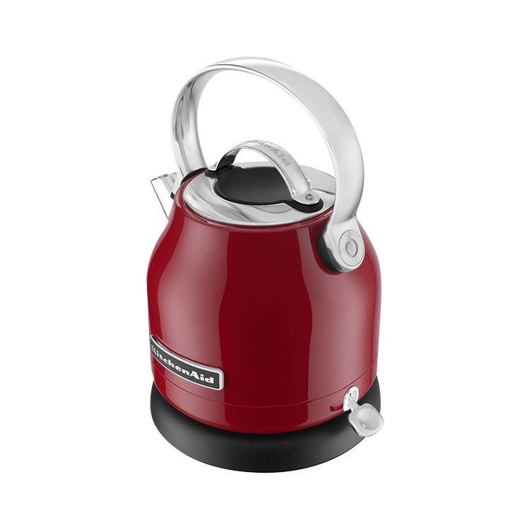 KitchenAid Artisan KEK1222 Electric Kettle 1.25L Empire Red