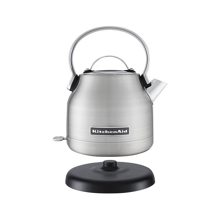 Kitchenaid Artisan Kek1222 Kettle 1 25l Stainless Steel