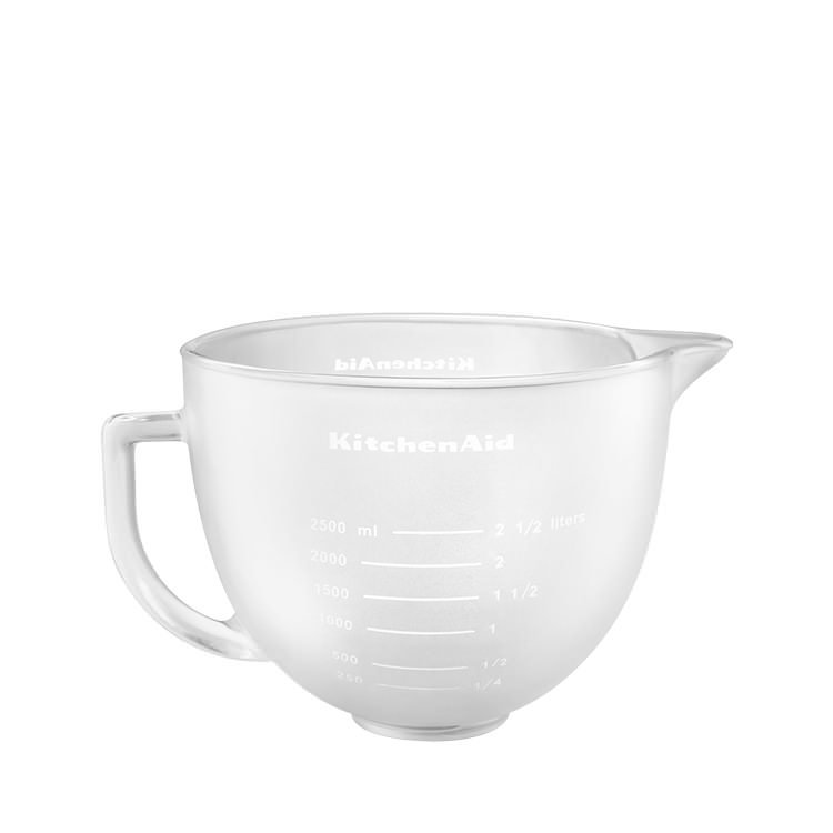 Kitchenaid Frosted Bowl 4.7L