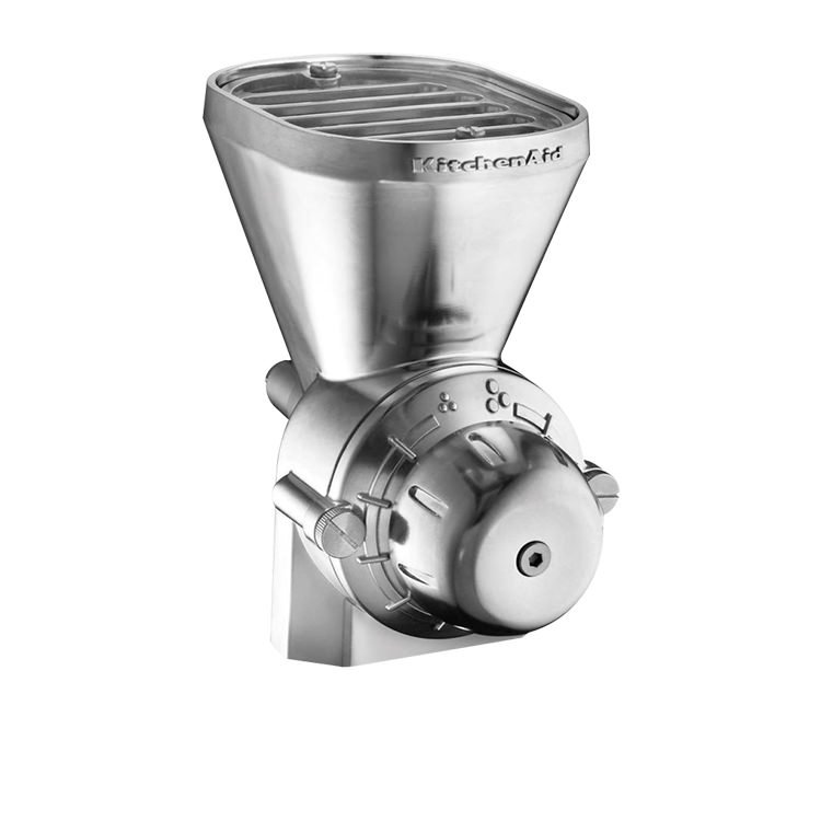Kitchenaid Grain Mill Attachment