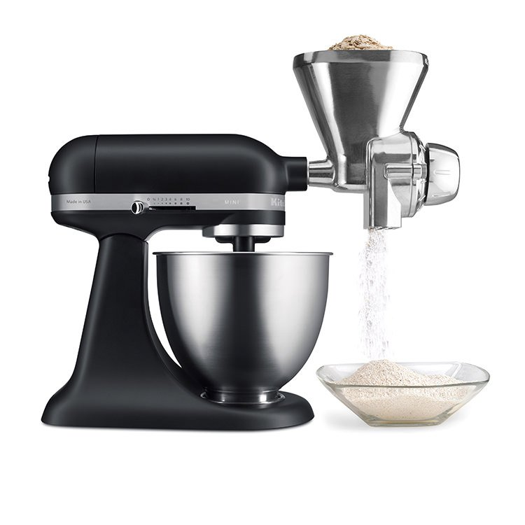 KitchenAid Grain Mill Attachment -Fast Shipping