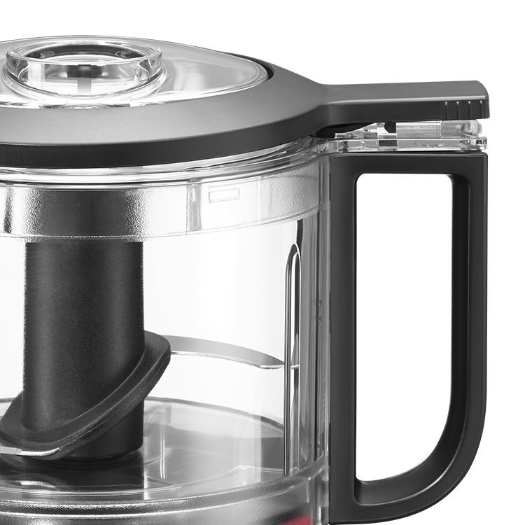 KitchenAid 3.5 Cup Mini Food Chopper Empire Red image #4