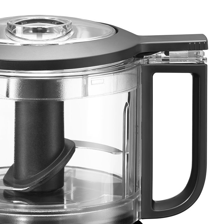 KitchenAid 3.5 Cup Mini Food Chopper Onyx Black image #4