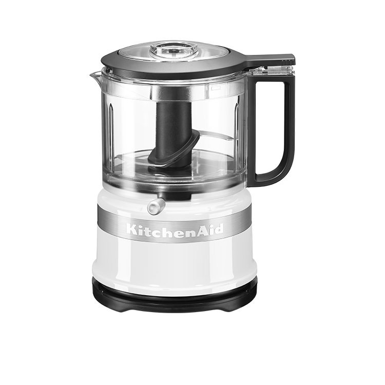 Kitchenaid 3 5 Cup Mini Food Chopper White Fast Shipping