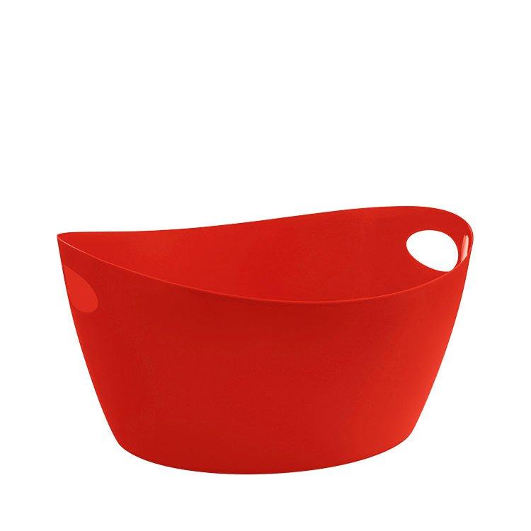 Koziol Bottichelli Medium Ice Bucket Strawberry