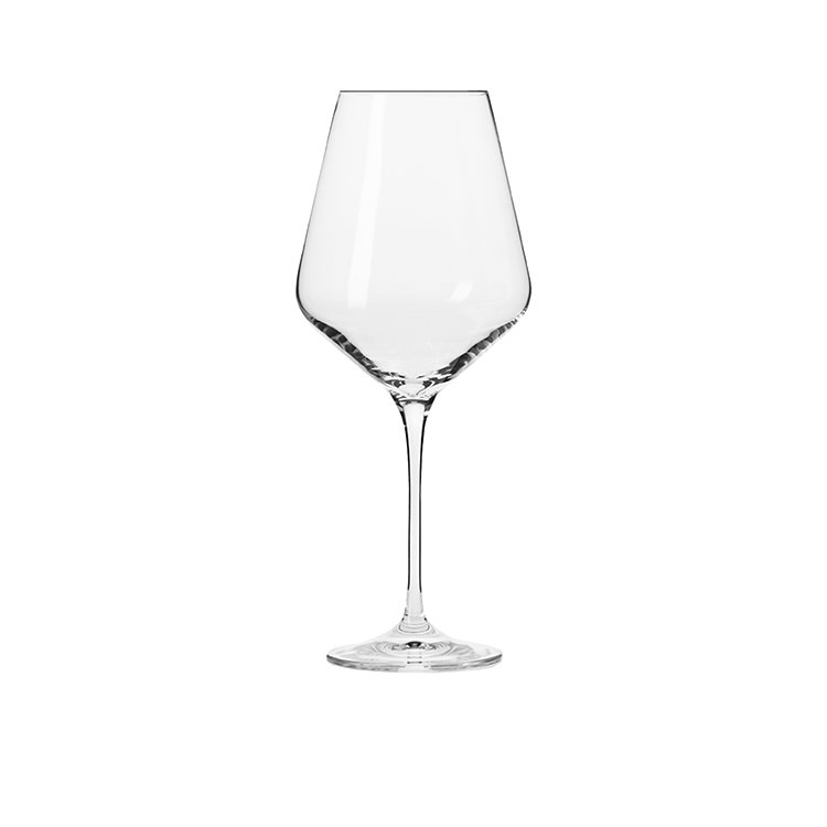 Krosno Avant Garde Wine Glass 490ml Set of 6 image #3