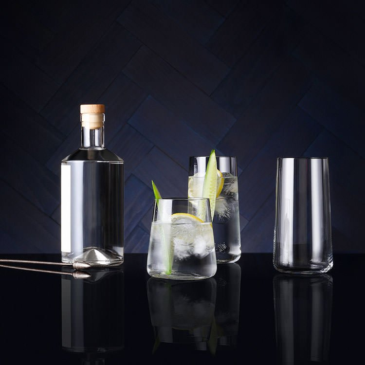 Krosno Avant Garde Highball 540ml Set of 6 image #4