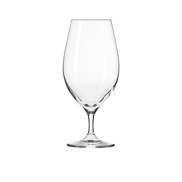 Krosno Harmony Beer Glass 400ml Set of 6 image #3