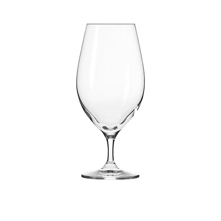 Krosno Harmony Beer Glass 400ml Set of 6