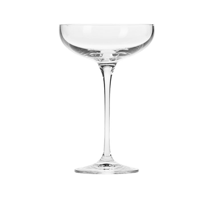 Krosno Harmony Champagne Coupe 240ml Set of 6