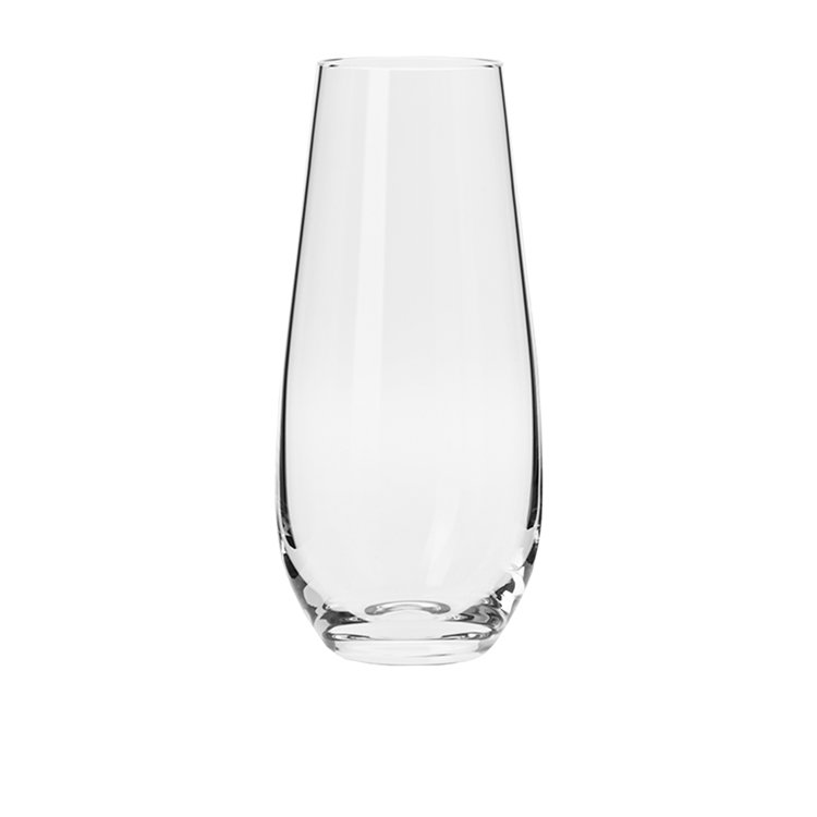 Krosno Harmony Stemless Flute 230ml Set of 6
