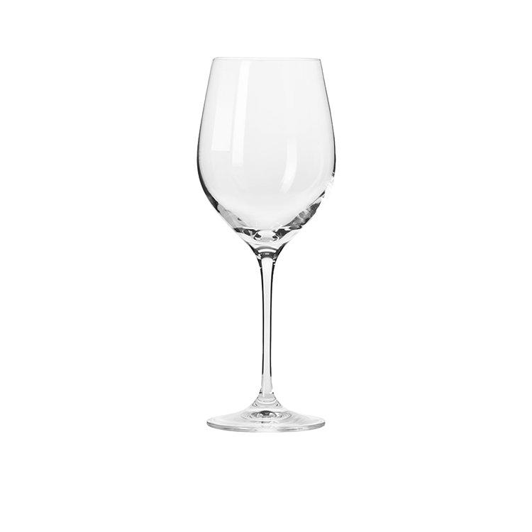 Krosno Harmony White Wine Glass 370ml Set of 6 image #3