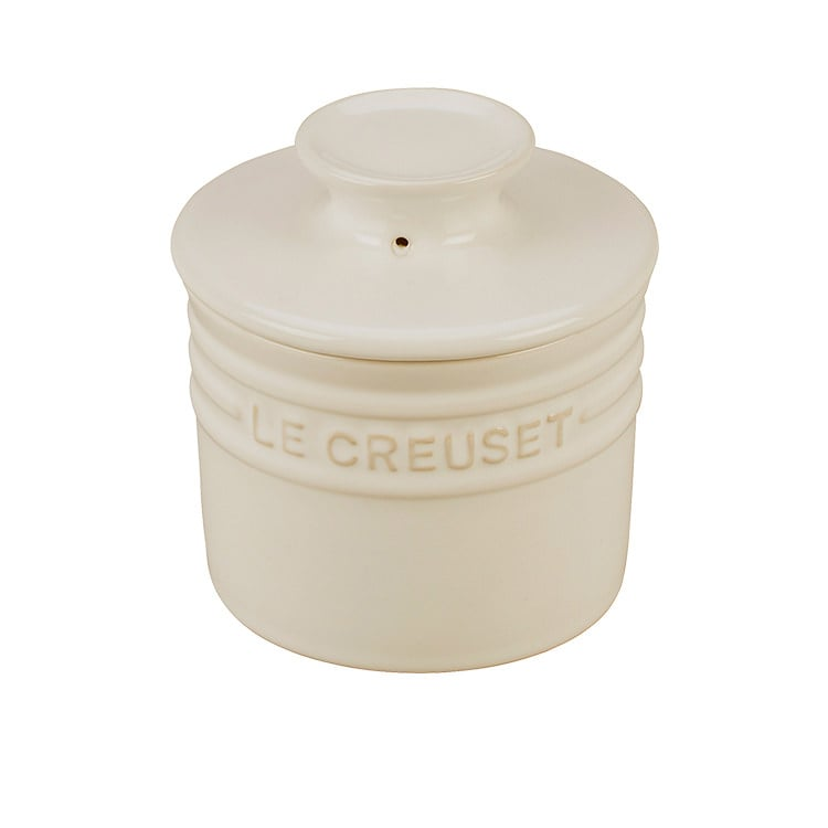 Le Creuset Stoneware Butter Bell Creme