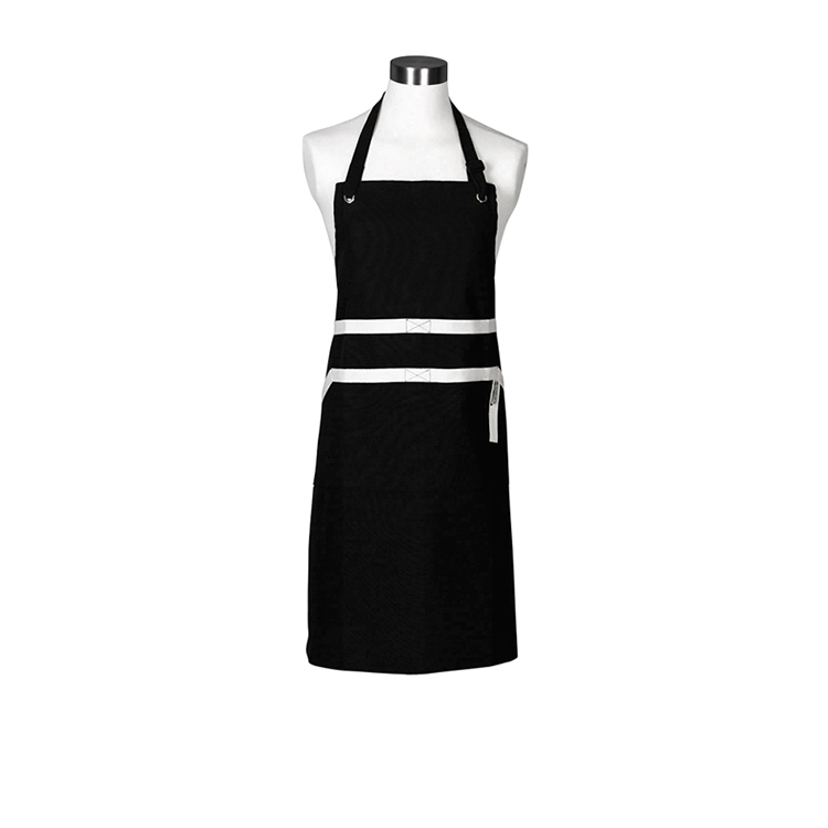 Le Creuset Chef's Apron Satin Black