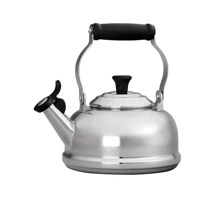 Le Creuset Classic Kettle 1.6L Stainless Steel