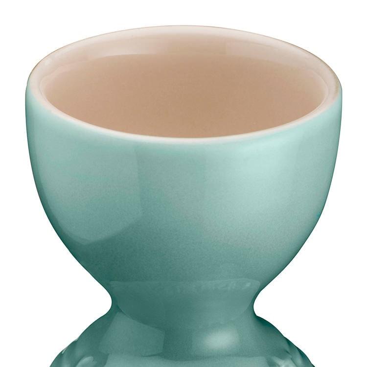 Le Creuset Egg Cup Cool Mint